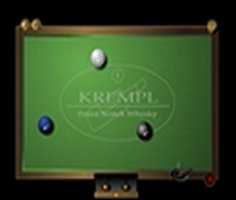 Mini 3 Top Bilardo